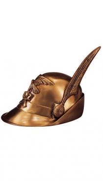 Metsästäjän hattu, 1184