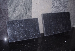 4. Blue Pearl graniitti