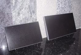 1. Musta graniitti